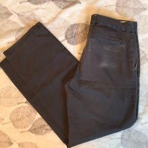 GAP | Men's Gray Dress Pants